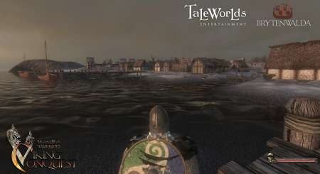 Mount and Blade Warband Viking Conquest 15