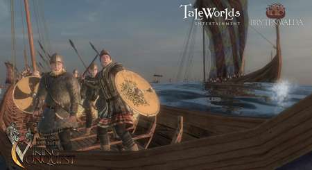 Mount and Blade Warband Viking Conquest 16