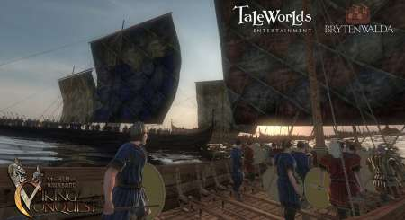 Mount and Blade Warband Viking Conquest 17