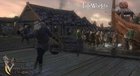 Mount and Blade Warband Viking Conquest 19