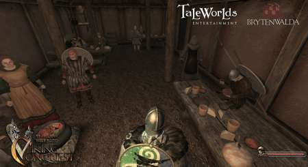 Mount and Blade Warband Viking Conquest 20