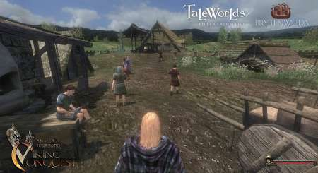 Mount and Blade Warband Viking Conquest 21