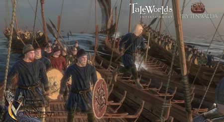 Mount and Blade Warband Viking Conquest 22