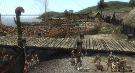 Mount and Blade Warband Viking Conquest 3