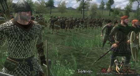 Mount and Blade Warband Viking Conquest 4