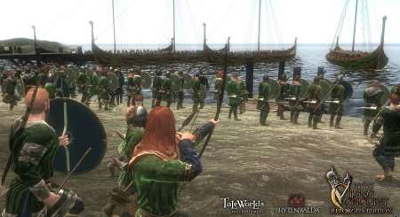 Mount and Blade Warband Viking Conquest 5