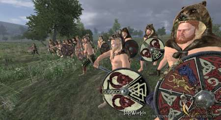 Mount and Blade Warband Viking Conquest 7