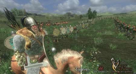 Mount and Blade Warband Viking Conquest 8
