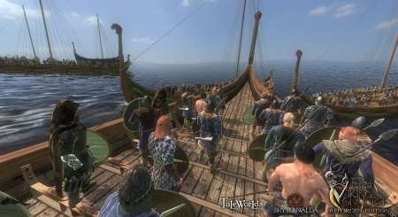 Mount and Blade Warband Viking Conquest 9