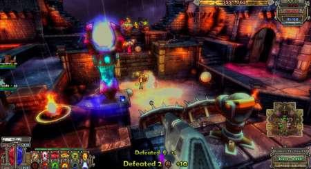 Dungeon Defenders Eternity 3