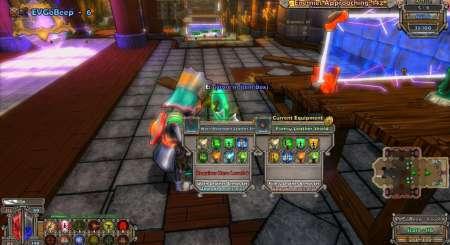 Dungeon Defenders Eternity 5