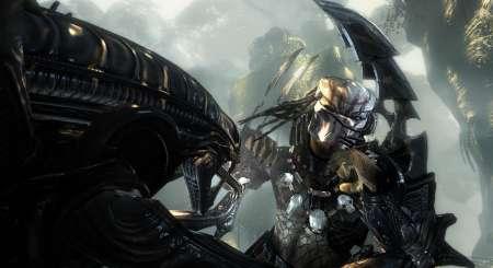 Aliens Vs Predator Collection 1