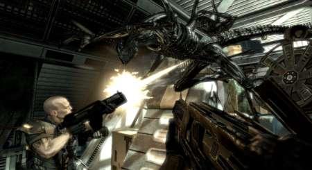 Aliens Vs Predator Collection 6