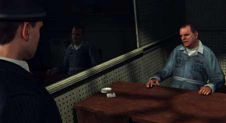 L.A. Noire DLC Bundle 1