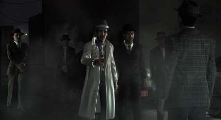 L.A. Noire DLC Bundle 3