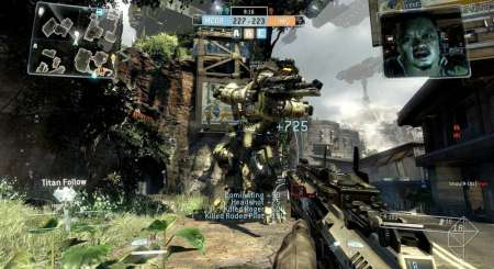 Titanfall Xbox One 3