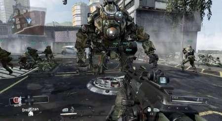 Titanfall Xbox One 4