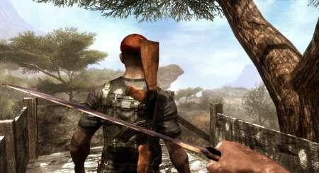 Far Cry 2 Fortunes Edition 10