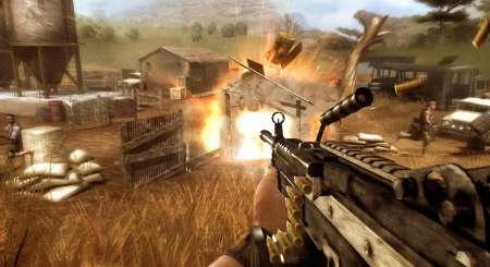 Far Cry 2 Fortunes Edition 11