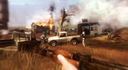 Far Cry 2 Fortunes Edition 13
