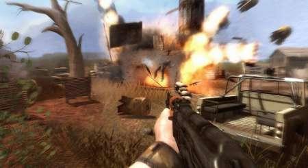 Far Cry 2 Fortunes Edition 4