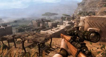 Far Cry 2 Fortunes Edition 8