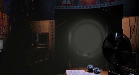 Five Nights at Freddys 2 1