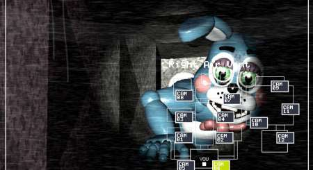 Five Nights at Freddys 2 4