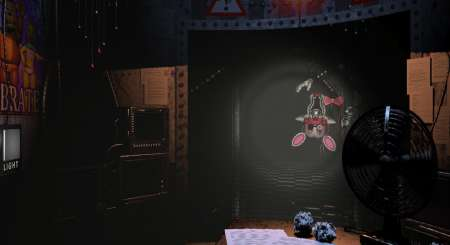 Five Nights at Freddys 2 5