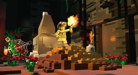 LEGO Worlds 7