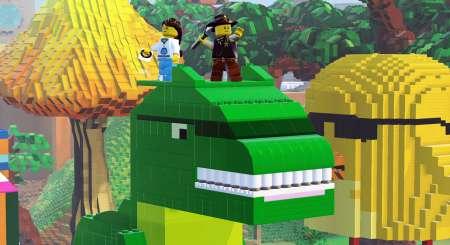 LEGO Worlds 9