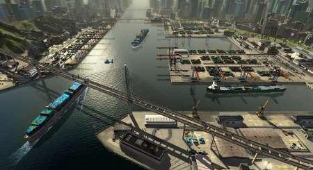 TransOcean The Shipping Company 11