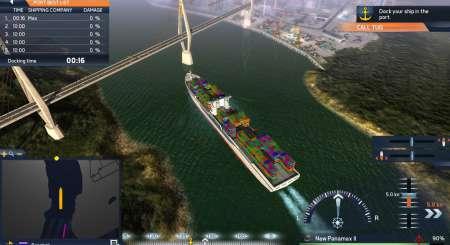 TransOcean The Shipping Company 12