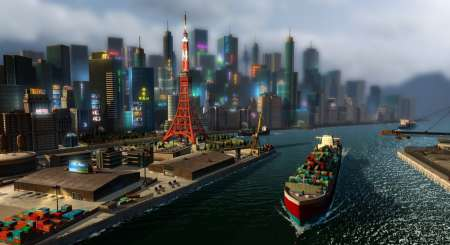 TransOcean The Shipping Company 13