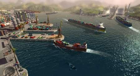 TransOcean The Shipping Company 16