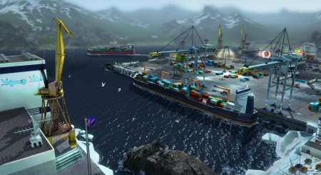 TransOcean The Shipping Company 3