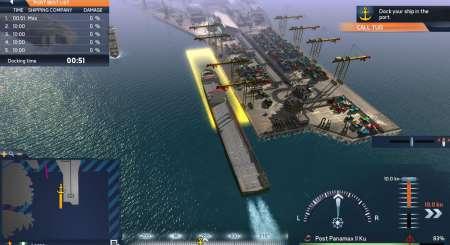 TransOcean The Shipping Company 6