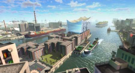 TransOcean The Shipping Company 7