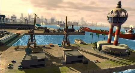 TransOcean The Shipping Company 8