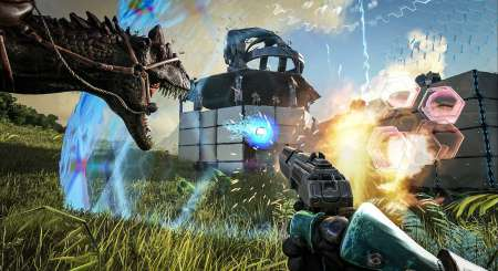 ARK Survival Evolved 12