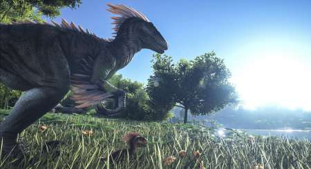 ARK Survival Evolved 13