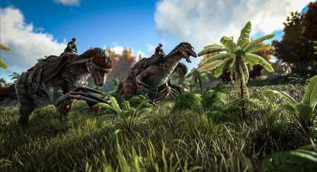 ARK Survival Evolved 15