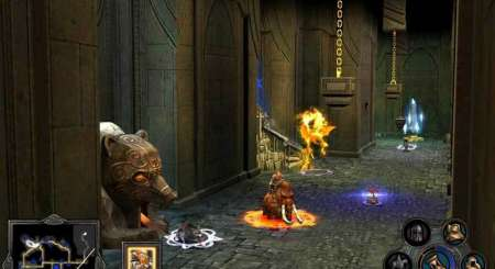 Might and Magic Heroes V Hammers of Fate 1