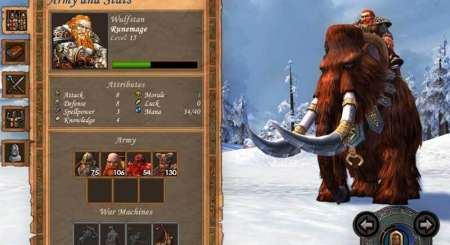Might and Magic Heroes V Hammers of Fate 2