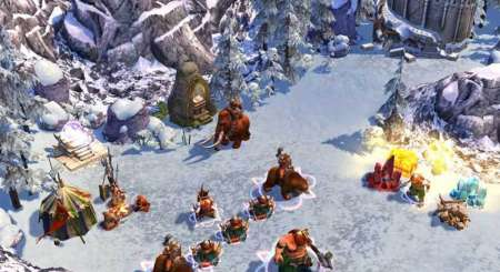 Might and Magic Heroes V Hammers of Fate 3