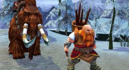 Might and Magic Heroes V Hammers of Fate 4