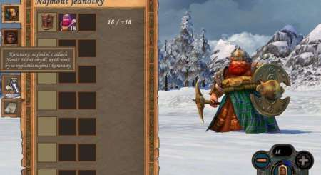 Might and Magic Heroes V Hammers of Fate 5