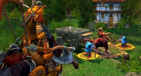 Might and Magic Heroes V Tribes of the East 2