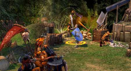 Might and Magic Heroes V Tribes of the East 3