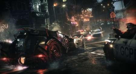 Batman Arkham Knight Premium Edition 5
